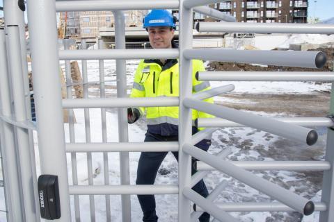Consto gjør nye grep for å bekjempe arbeidsmiljøkriminalitet i bygg- og anleggsbransjen