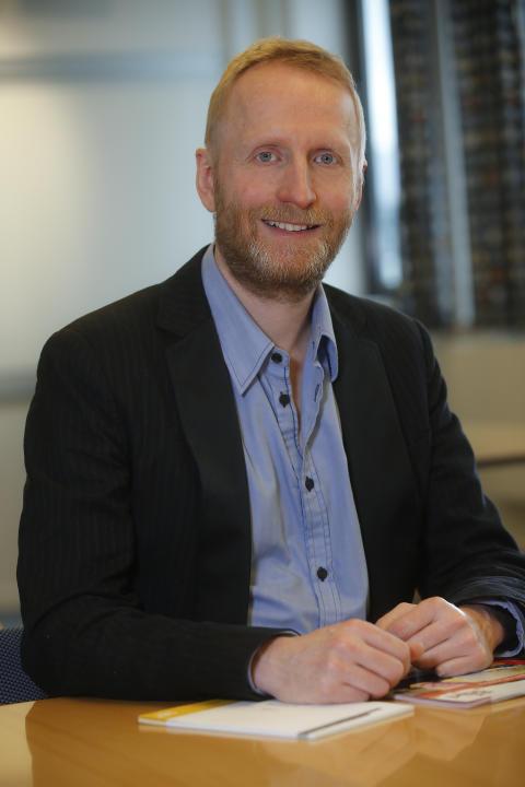 Jesper Pedersen