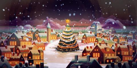 Sweco Finland tukee tänäkin jouluna työtä Itämeren hyväksi
