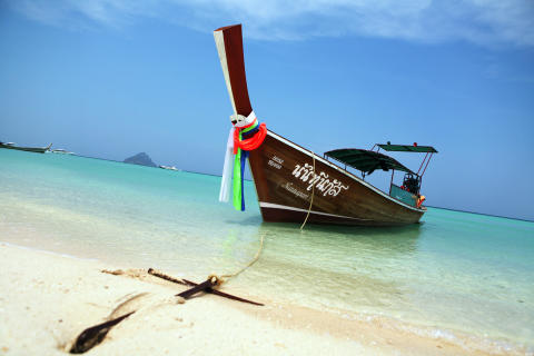 Koh Phi Phi, Thaimaa Kuvaaja: Joakim Borén