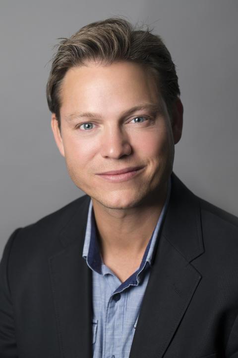 Fredrik Åkerlind, CSO, Telenor Connexion