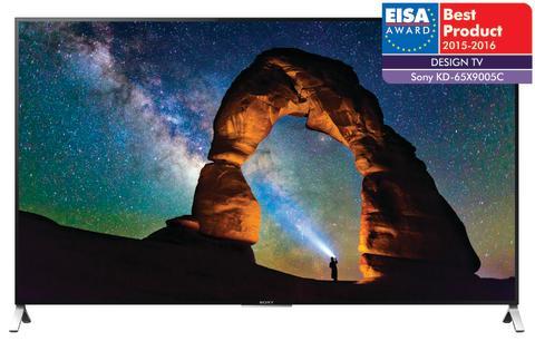 Sony célèbre six victoires aux EISA 2015