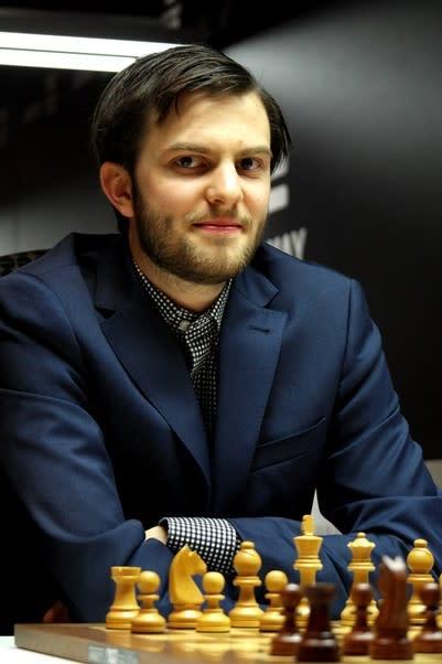 Nils Grandelius