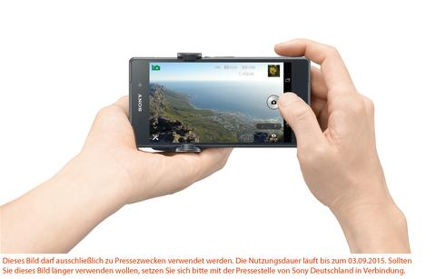 PlayMemories Mobile App von Sony_03