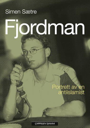 Er Fjordman renvasket?