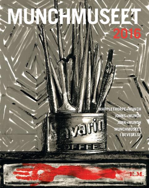 Pressemøte: Presentasjon av Munchmuseet av utstillings- og arrangementsprogram for 2016