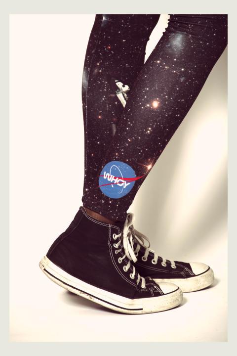 Whoy - NASA leggings