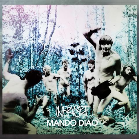 Infruset – Mando Diao släpper sitt efterlängtande svenska album