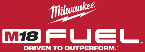 Milwaukee M18 FUEL™ logo