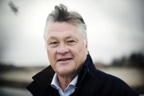 Dan Olofsson finalist i Malmö Näringslivsgala 2019