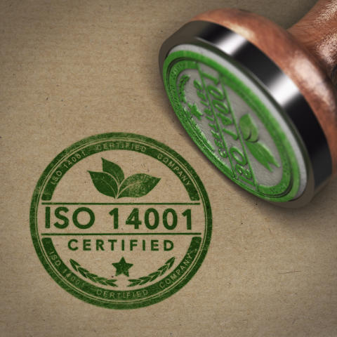 Eleiko Receives ISO 14001 Certification for Environmental Management