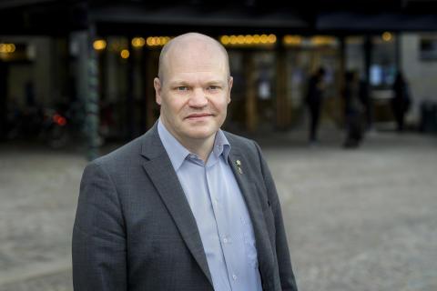 Lund bäst uppkopplade stad i Europa enligt ny rapport