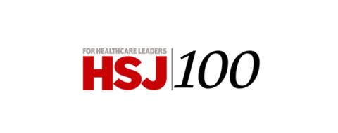 The HSJ 100: Leading NHS organisations and health economies, in association with Fortrus Ltd