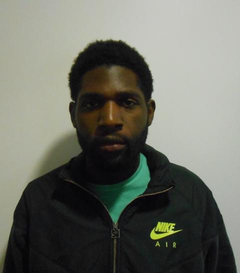 Man jailed after violently robbing a vulnerable elderly woman
