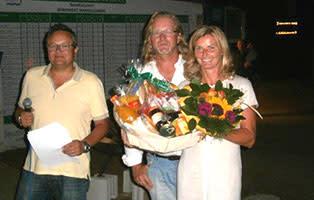 Kleiner Ball, große Leistung: Benefizturnier auf Golfplatz Markkleeberg