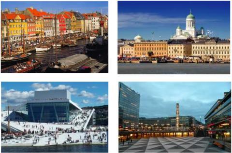 Påminnelse - City i Samverkan Stockholm och Svenska Stadskärnor inbjuder till citykonferens den 8 november 2012
