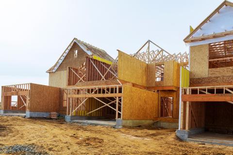 – For første gang på 100 år reduseres boligkvaliteten.