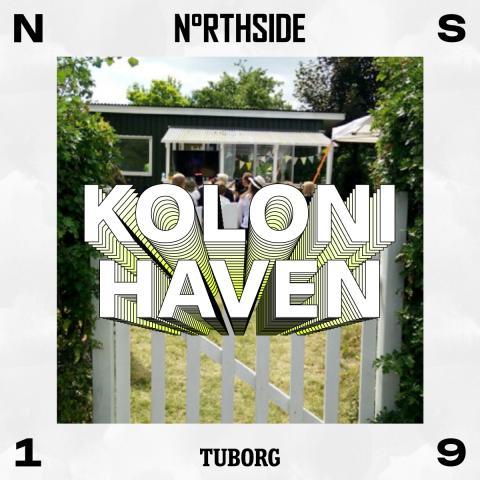 Kolonihaven NorthSide 2019