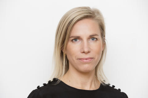 Nan Kinnander, enhetschef Juridik, Hyresgästföreningen, region södra Skåne