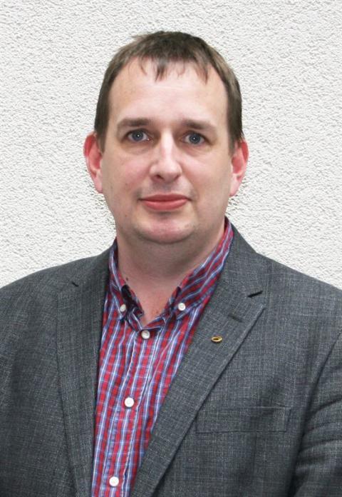 Anders Krafft