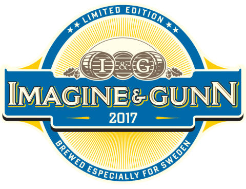 Imagine & Gunn LOGO