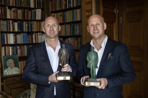 Arets Foretagare 2018 Richard och Christoffer Bergfors_small