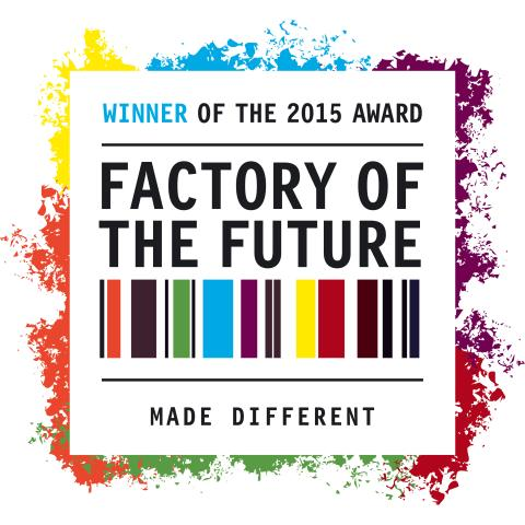 Factory of the Future Award