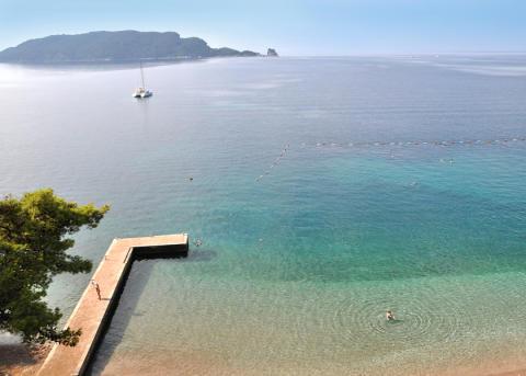 TUI-Montenegro