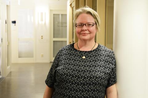 May-Britt Öhman