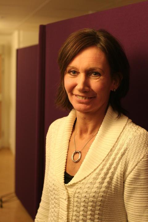 Cathrin Wennersten, Vision