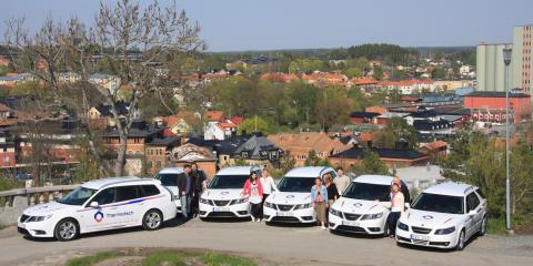 Thermotech söker teknisk innesäljare till region Stockholm