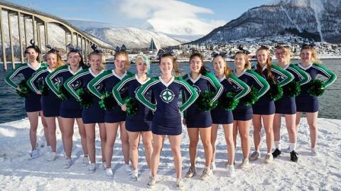 Tromsø Trailblazers