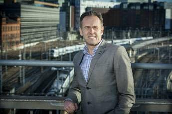 Hur påverkar Svante Axelssons nya regeringsuppdrag kollektivtrafikbranschen?