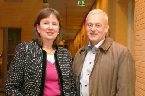 Strategiska Europasatsningar för utbildning och forskning på agendan för 2014