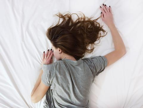Ny hälsorapport: Sju av tio svenskar lider av sömnproblem – men få gör någonting åt det