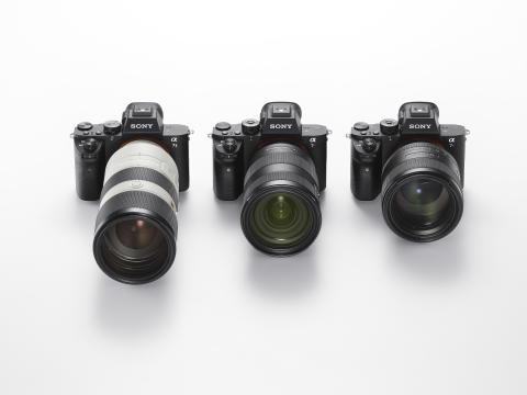 GM Objektive von Sony_01
