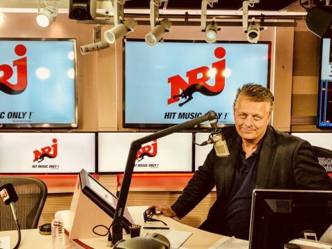 Philip Lundsgaard NRJ
