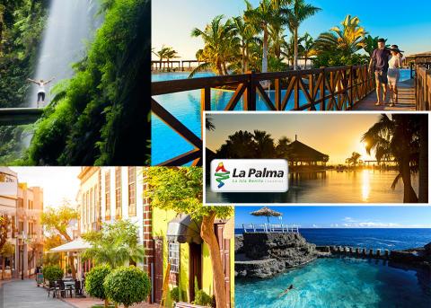 Tunnetko jo Kanariansaarten kauneimman saaren?