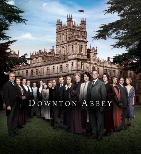 Downton Abbey™-skådespelare på Stockholmsbesök