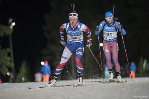 Karoline Ostersund