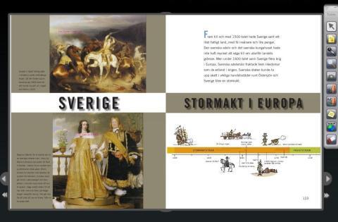 Libers onlinebok Historia