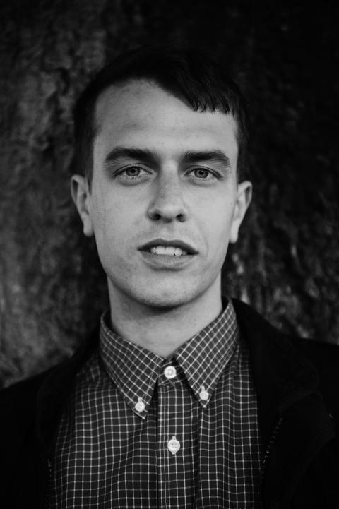 Charlie Styrbjörn Nilsson