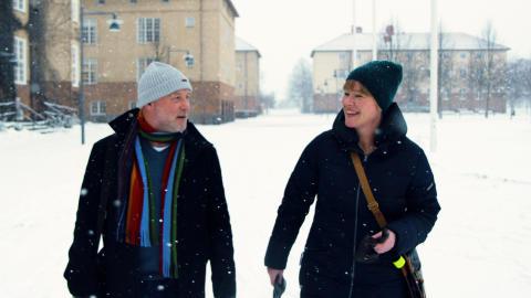 Coachande ledarskap FRI ANVÄNDNING Foto: Högskolan Kristianstad
