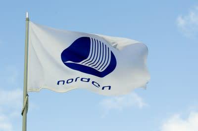 Svanen - symbolen för noridskt samarbete