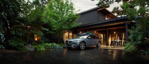 Svenskarna sämst på att prioritera sin fritid -visar ny undersökning från Volvo Cars
