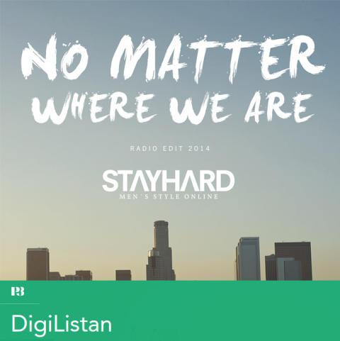 Nya singeln gör succé- går direkt upp på Digilistan i P3