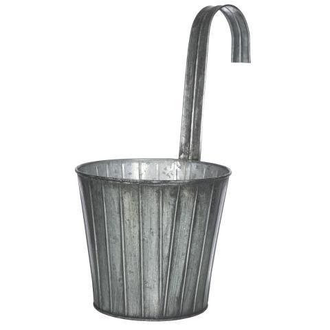 Balkongkruka i metall