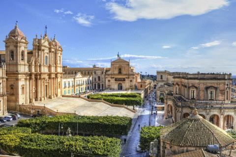 NY RUNDREISE! Malta, Gozo & Sicilia