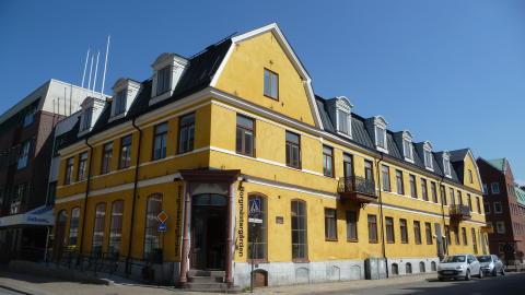 Borgmästargården i Kristianstad får ny ägare