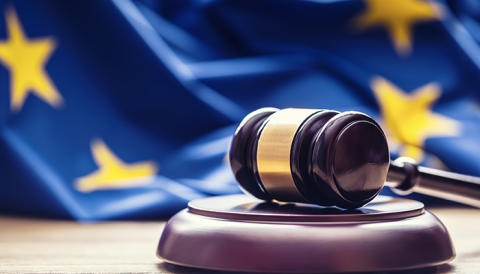 Databeskyttelsesprisen 2017 går til.... EU-Domstolen
